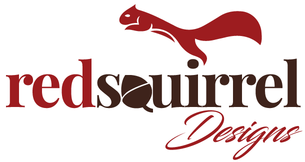 Red Squirrel Designs